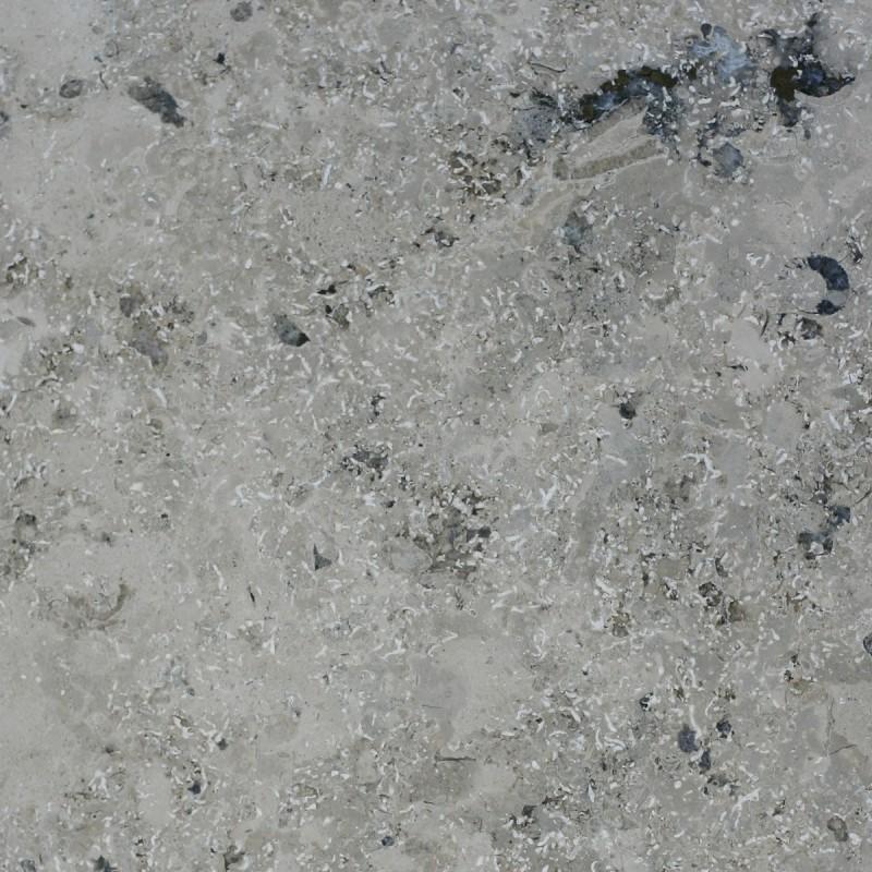Jura šedo-modrá broušená