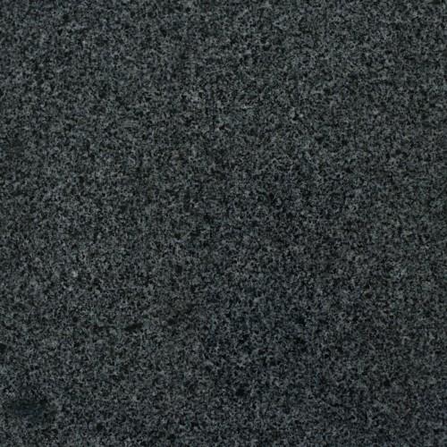 Žula - Dark, leštěná