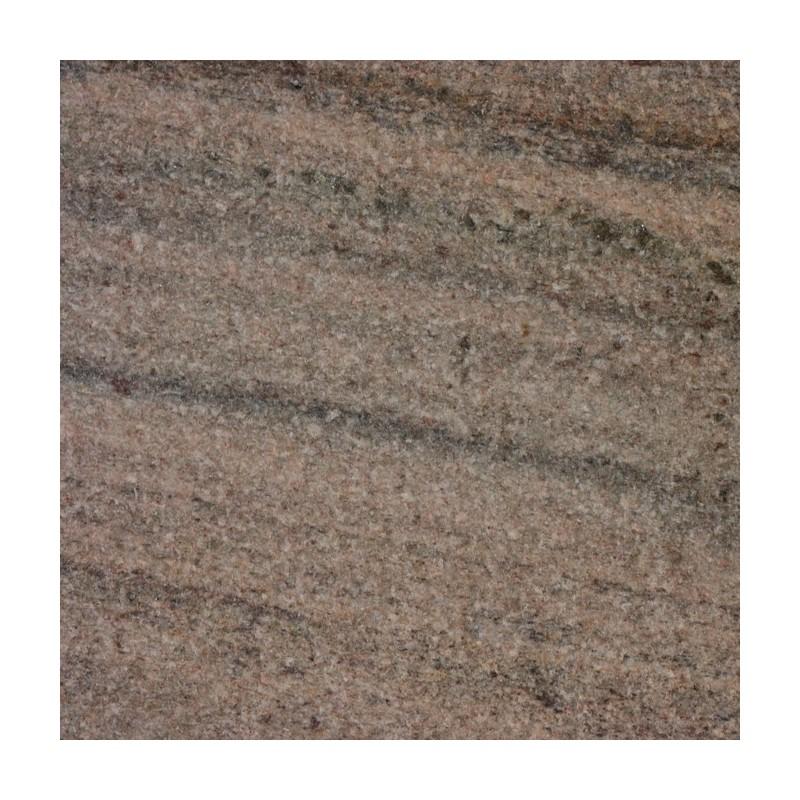 Křemenec - Quartzite, růžový, opalovaný