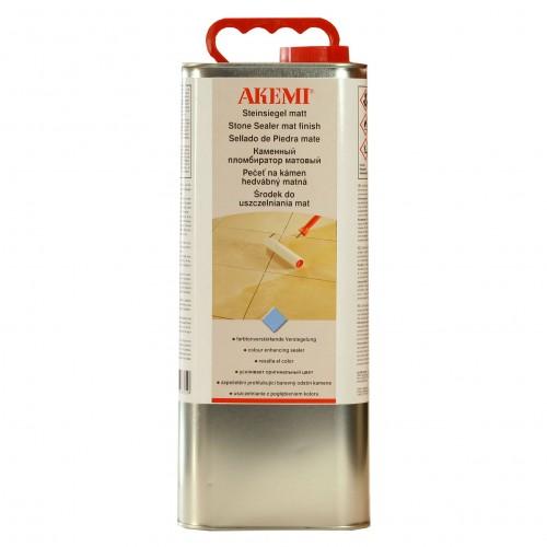 Akemi-pečeť na kámen MAT