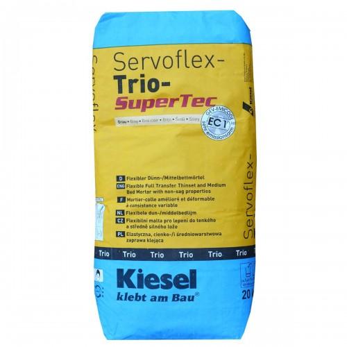 Kiesel-Servoflex Trio SuperTec