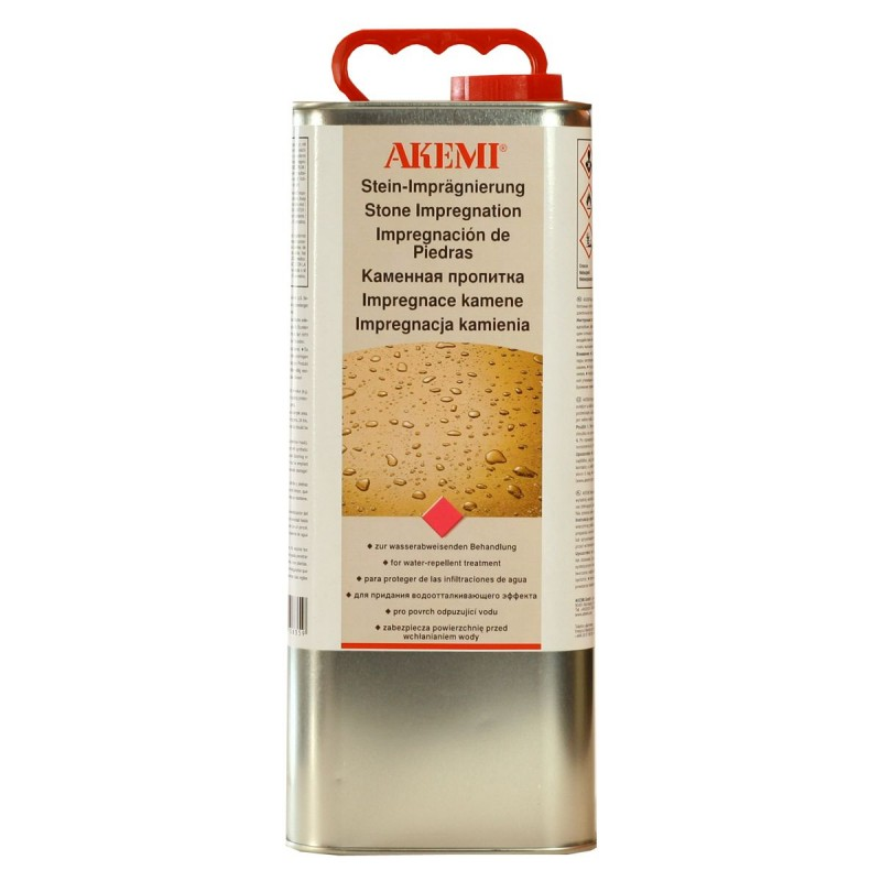 Akemi - Impregnace kamene