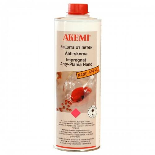 Akemi - Anti-skvrna Nano-efekt