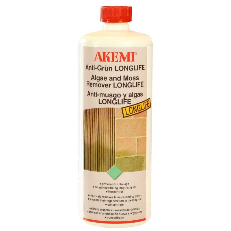 Akemi - Anti zeleň LONGLIFE