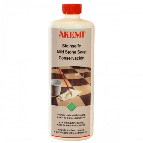 Akemi - mýdlo na kámen
