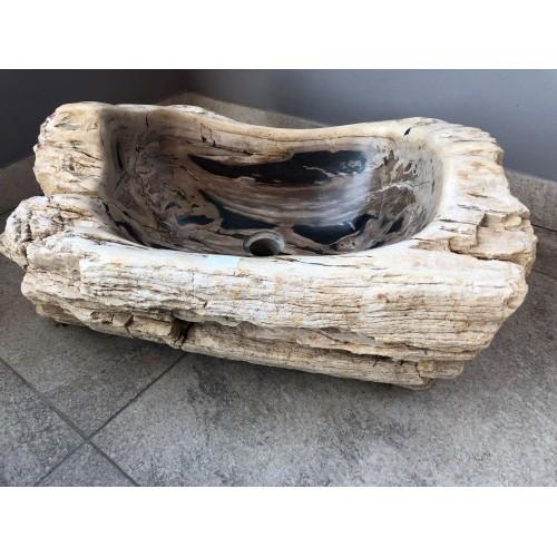 Pertified wood no. 9