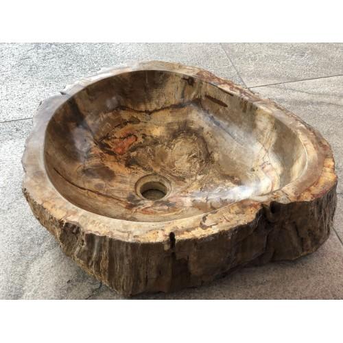 Pertified wood no. 5
