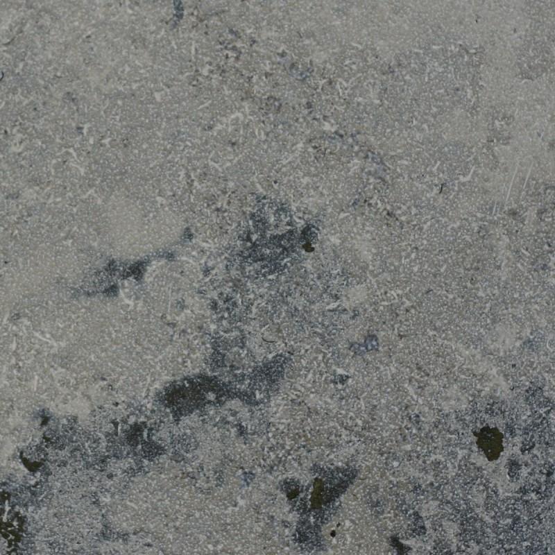 Jura šedo-modrá antik